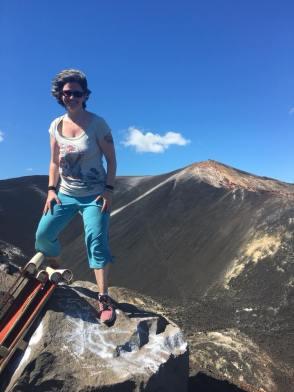 windy volcano