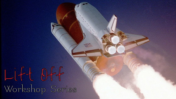 lift off website front page